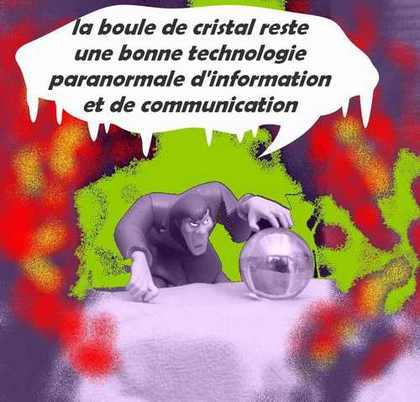 technologie d'information