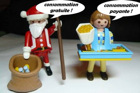 consommations