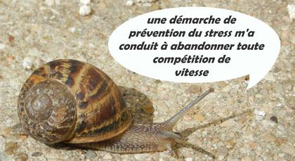 prévention du stress