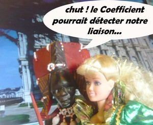 attention au coefficient
