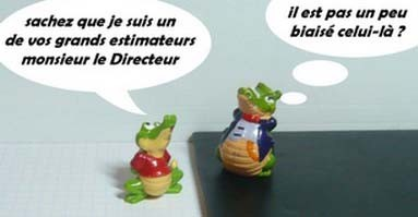 estimateur